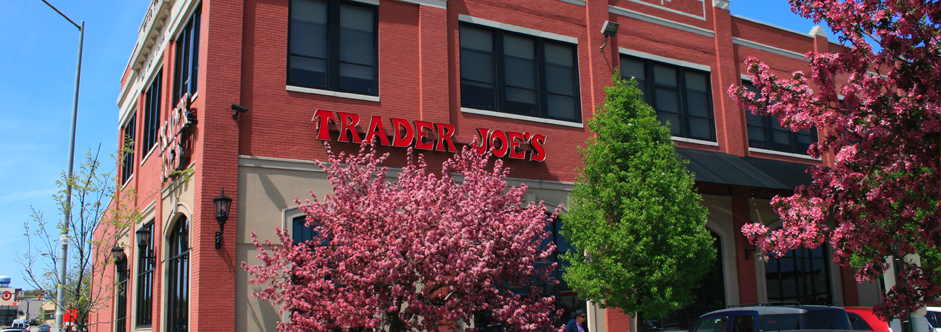 Trader Joe's, The Village of East Side, 6401 Penn Avenue