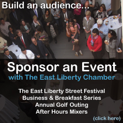 Sponsor an Event with East Liberty Chamber